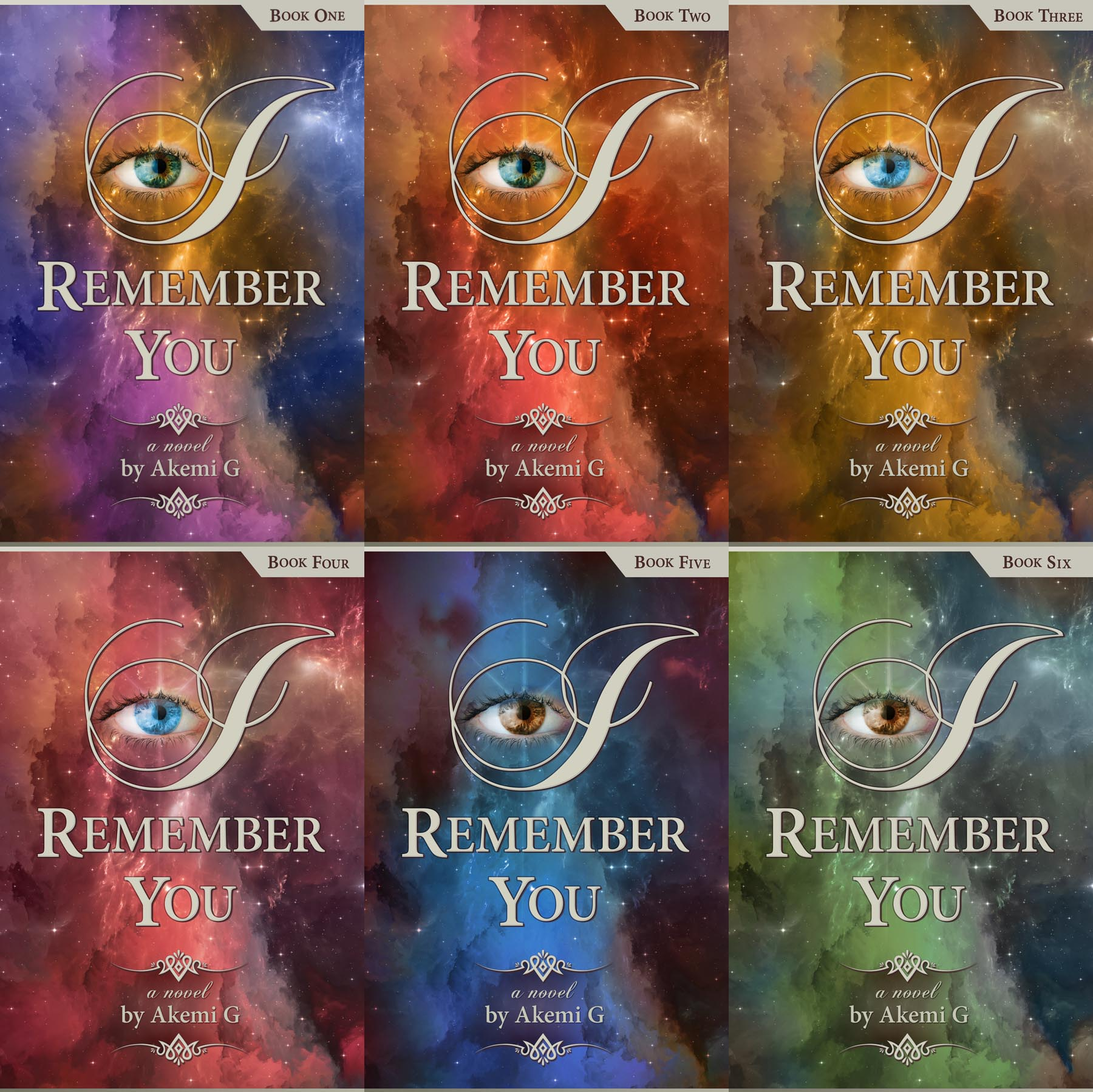 I Remember You Book Cover Designs