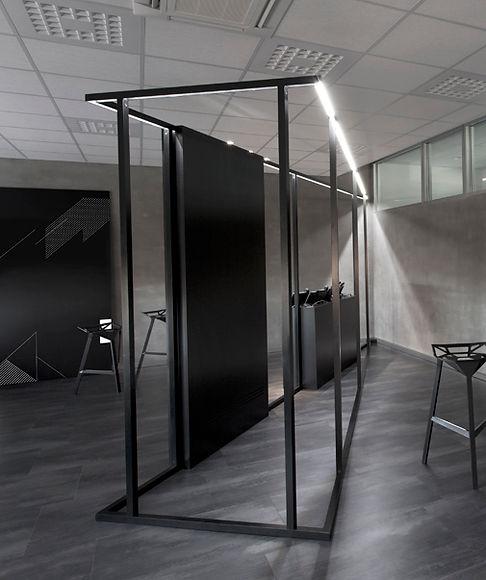 Ausstellungen Messestand Showroom Leitsysteme Raumkonzept Eventgrafik Grafik im Raum Schaufensterkampagnen POS  