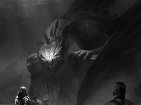 The Warrior's Forge: Varanaul