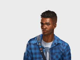 Marcus Early Concept