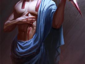 Gladiator: Rise of Legend - Actor