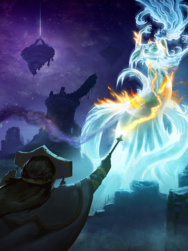 Pathfinder Unchained-Magic