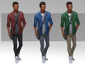 Marcus Color Variation