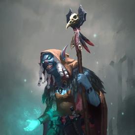 Cohorts: Hobgoblin Female