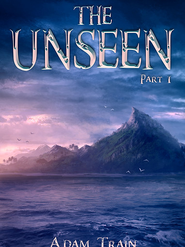 The Unseen Book 1