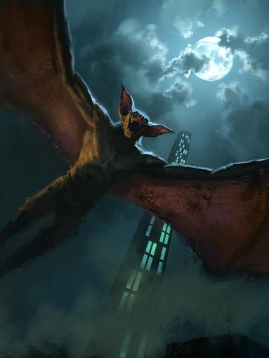 The Man Bat