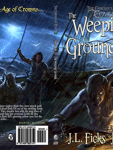 The Weeping Grounds