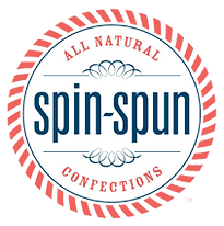 Spin Spun All Natural Gourmet Cotton Candy