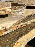 quartzite flat rock