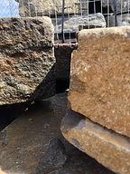 """Rustic Stair Step Rock 5""""-8"""""""