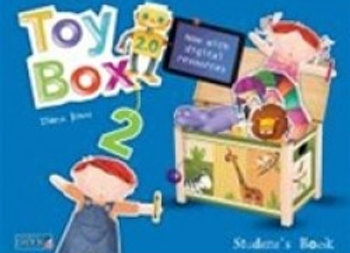 Toy Box 2.0 Level 2