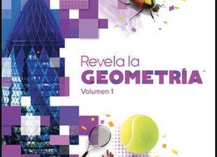 Revela la Geometría Vol. 1