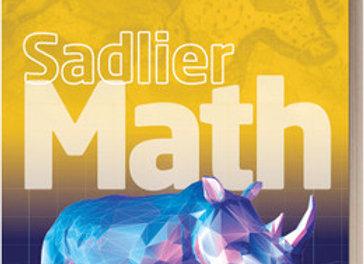 Sadlier Math K Student Edition Vol 1