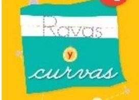 Rayas y Curvas 4