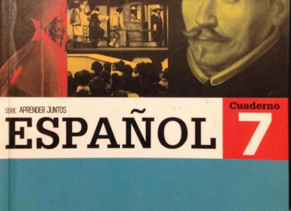 Aprender Juntos Español 7 Tx