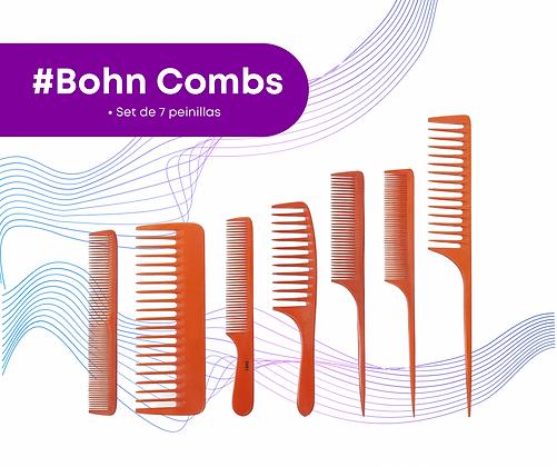 Bohn Comb Set