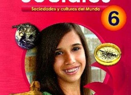 Serie Interactiva Sociales 6 Tx