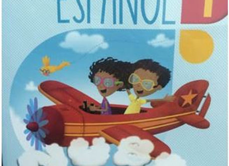 Aprender Juntos Español 1 Cuad