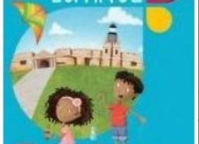 Aprender Juntos Español 3 Tx