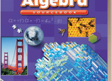 Foundations of Algebra Grade 8 Ebook