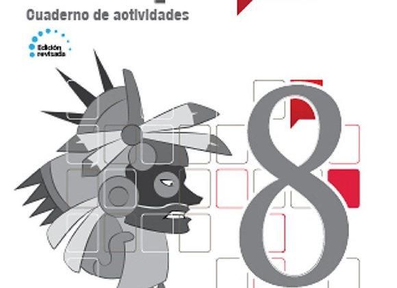 En Español 8 Cuaderno