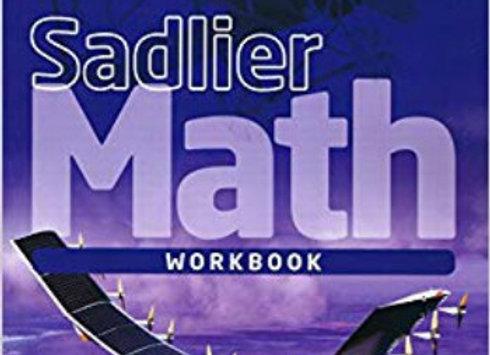 Sadlier Math 5 Workbook