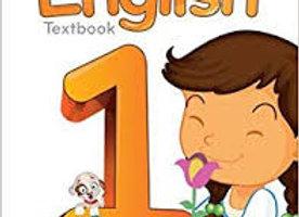 Growing Up English 1 Tx