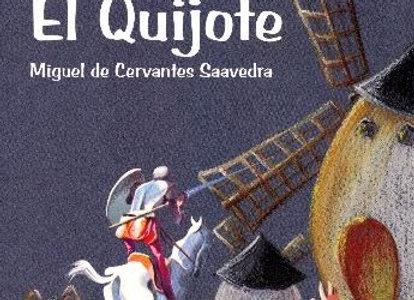 El Quijote (Edelvives)