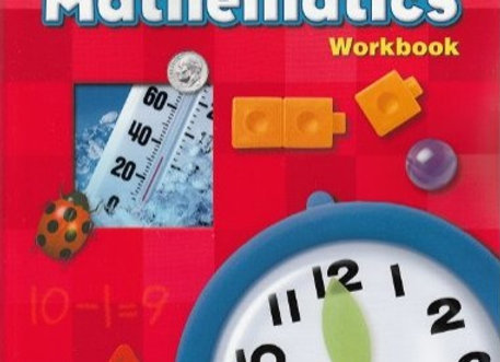 Progress in Mathematics 1 Workbook
