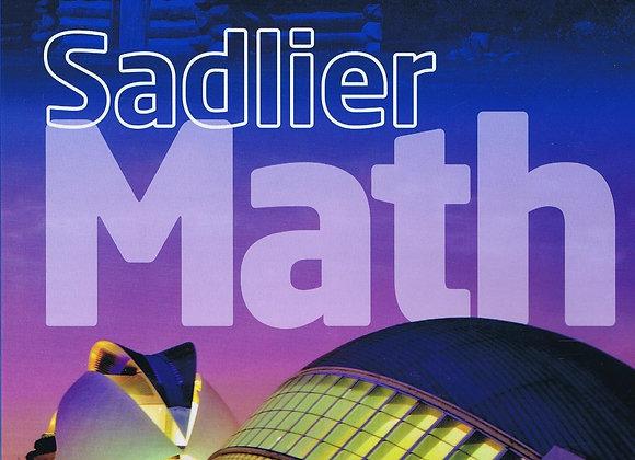 Sadlier Math 2 Vol. 1 & 2