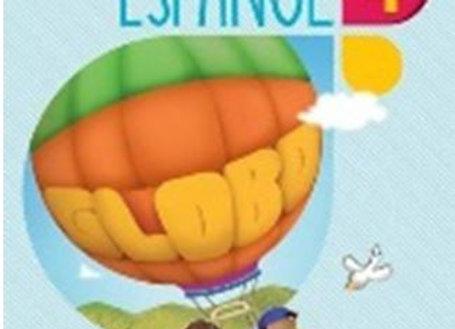 Aprender Juntos Español 4 Cuad
