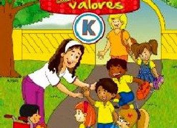 Vivir con Valores K