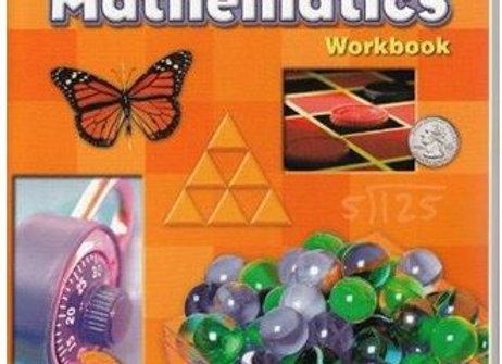 Progress in Mathematics 4 Wkbk