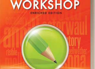 Vocabulary Workshop Level H 12+ CC EE