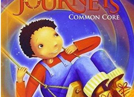 Journeys Common Core 2.1 Tx