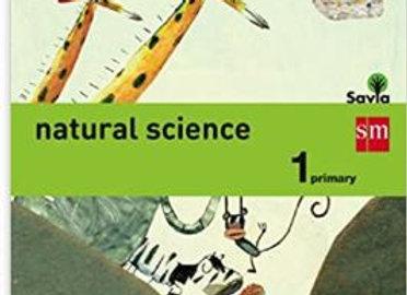 Savia Science 1