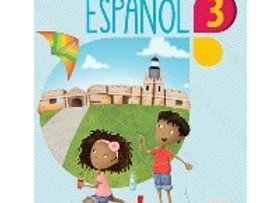 Aprender Juntos Español 3 Cuad