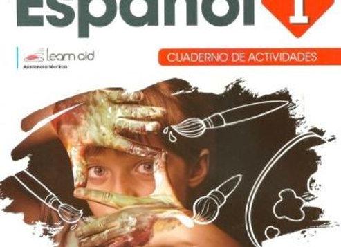 Serie Puente Español 1 Cuaderno