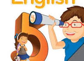 Growing Up English 5 Tx