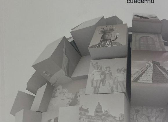 Historia y Geografía: América Cuad.