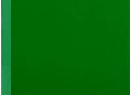 Libreta Verde Second