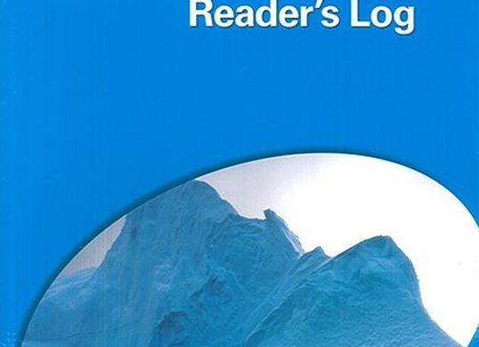 Strategies for Readers, Log 4