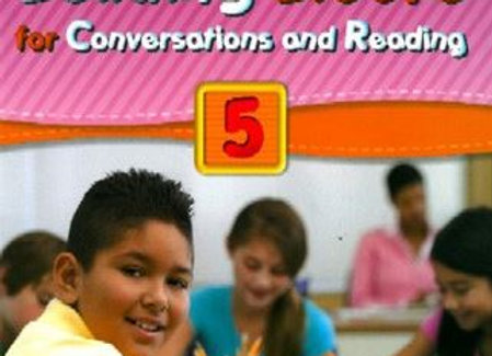 Building Blocks for Conversations and Reading 5