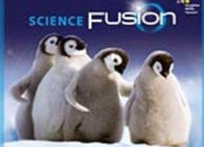 Science Fusion K