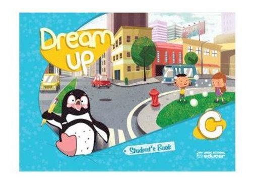 Dream Up C Pack