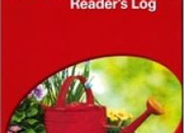 Strategies for Readers, Log 6