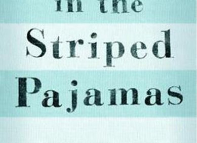 The Boy in the Stripped Pijamas - 12