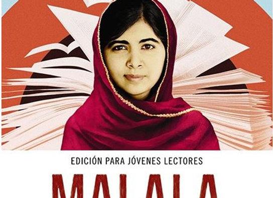 Malala, Mi Historia