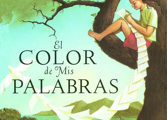El Color de mis Palabras