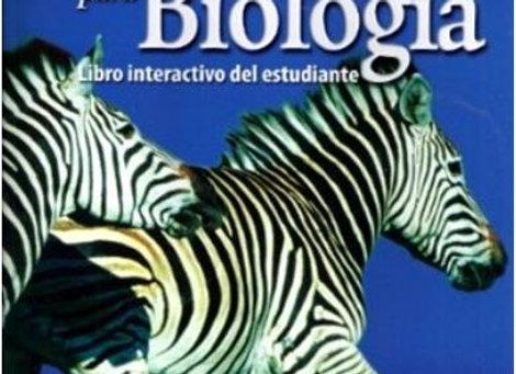 Biología Lectura